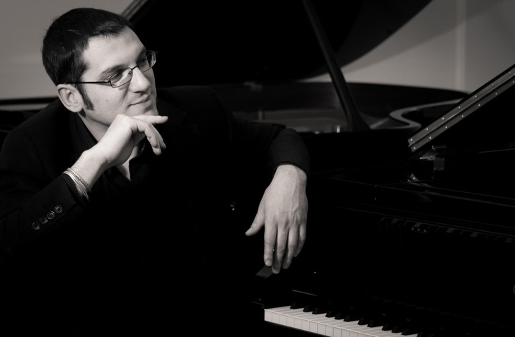 Pianiste Italien Roberto TARENZI
